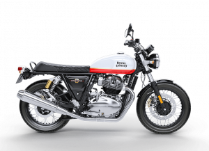 Royal Enfield Interceptor Baker Express