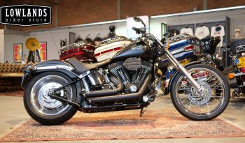 Harley Davidson Softail Custom vol