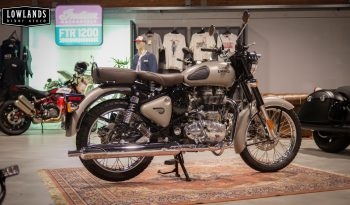 Royal Enfield Classic 500 vol