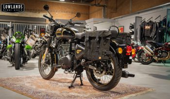 Royal Enfield Classic Tribute vol