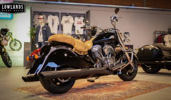 Indian Chief Classic vol